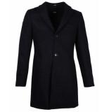 7Square Coat 821000 blauw