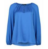 Expresso Shirt 193kate blauw