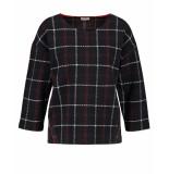 Gerry Weber Sweatshirt 270240-35040 zwart