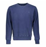 Gant Sweater ronde hals 2006023-433 blauw