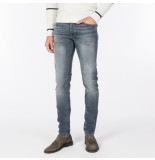 Cast Iron Jeans 1855 denim