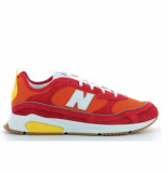 New Balance Men msxrc red yellow rood