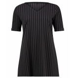 Plus Basics T-shirt 4s zwart