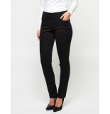 Gardeur Jeans just for you black zwart