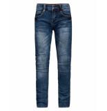 Retour Jeans luigi blauw