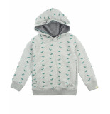 Sturdy Sweatshirt 716.00363 grijs