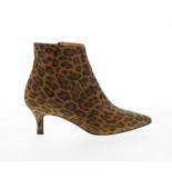 Di Lauro 6294 leopardo legno bruin