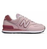 New Balance Wl574kse roze