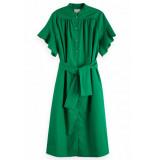 Maison Scotch 149871 groen