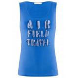 Airfield 25676402 blauw