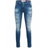 MET Jeans Melissa d1121 blauw