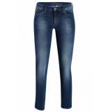 Yoga Jeans Cloe straight blauw