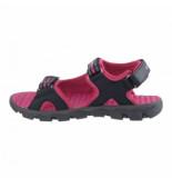 Regatta Sandaal terrarock junior sandal iron jem roze