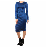 Versace Dress lady udm938 blauw