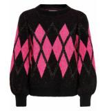 Only Pullover 15188996 onqhanna zwart