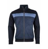 Baileys Vest blauw