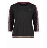 Betty Barclay Shirt zwart