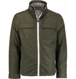 Fortezza Mz1114181/600 zomerjas 100% polyester groen
