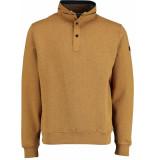 Baileys 923189 sweaters 100% katoen geel