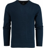 Baileys 928163 pullovers 100% katoen blauw