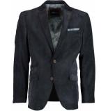 Bos Bright Blue Blue heleen b jacket drop 7,5 193037he03bo/290 blauw