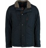 Gate One Jacke 3123n3230/40 blauw