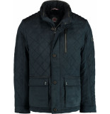 Gate One Jacke 3124n2885/44 blauw