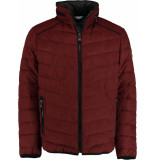 Gate One Blouson 3163n2885/66 rood