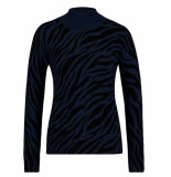 In Shape Pullover 190330102 blauw