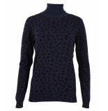 In Shape Pullover 190330109 blauw
