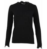 Nukus Shirt 1957405 alba zwart