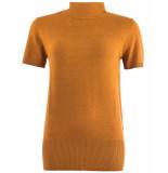 Ned T-shirt u106-01 mayra geel