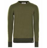 Anerkjendt Pullover akcabe groen