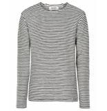 Anerkjendt Pullover aksolar grijs