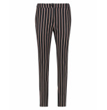 In Shape Pantalon 190320025 zwart
