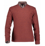 State of Art Pullover 12129003 rood