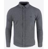 Gabbiano Overhemd 33801 zwart