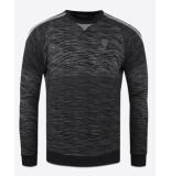Gabbiano Pullover 77080 zwart