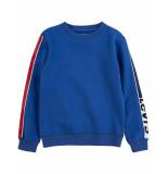 Levi's Sweatshirt np15137 blauw