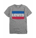 Levi's T-shirt np10047 grijs