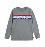 Levi's T-shirt np10247 grijs
