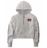 Levi's Sweaters np17517 grijs