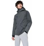 Elvine Cornell jacket grijs