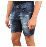 Splinter Jeans short