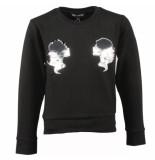 Reinders Reinders sweater zwart