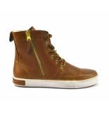 Blackstone Boots cognac