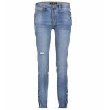 Bianco Jeans Baggy jeans 1219406-araras mbd blauw denim
