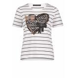 Betty Barclay Shirt wit
