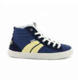 Palladium Women pallaphoenix cuff rto twilight blue blauw