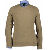 State of Art Pullover 12129003 geel